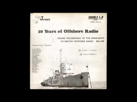 10 Years of Offshore Radio
