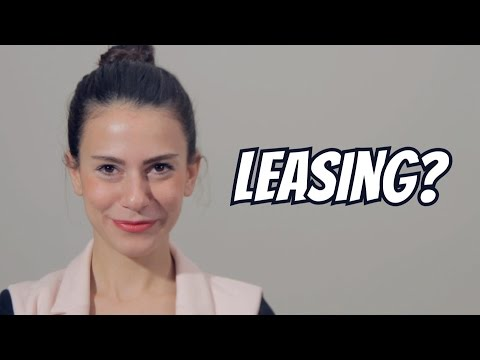 Leasing Nedir?