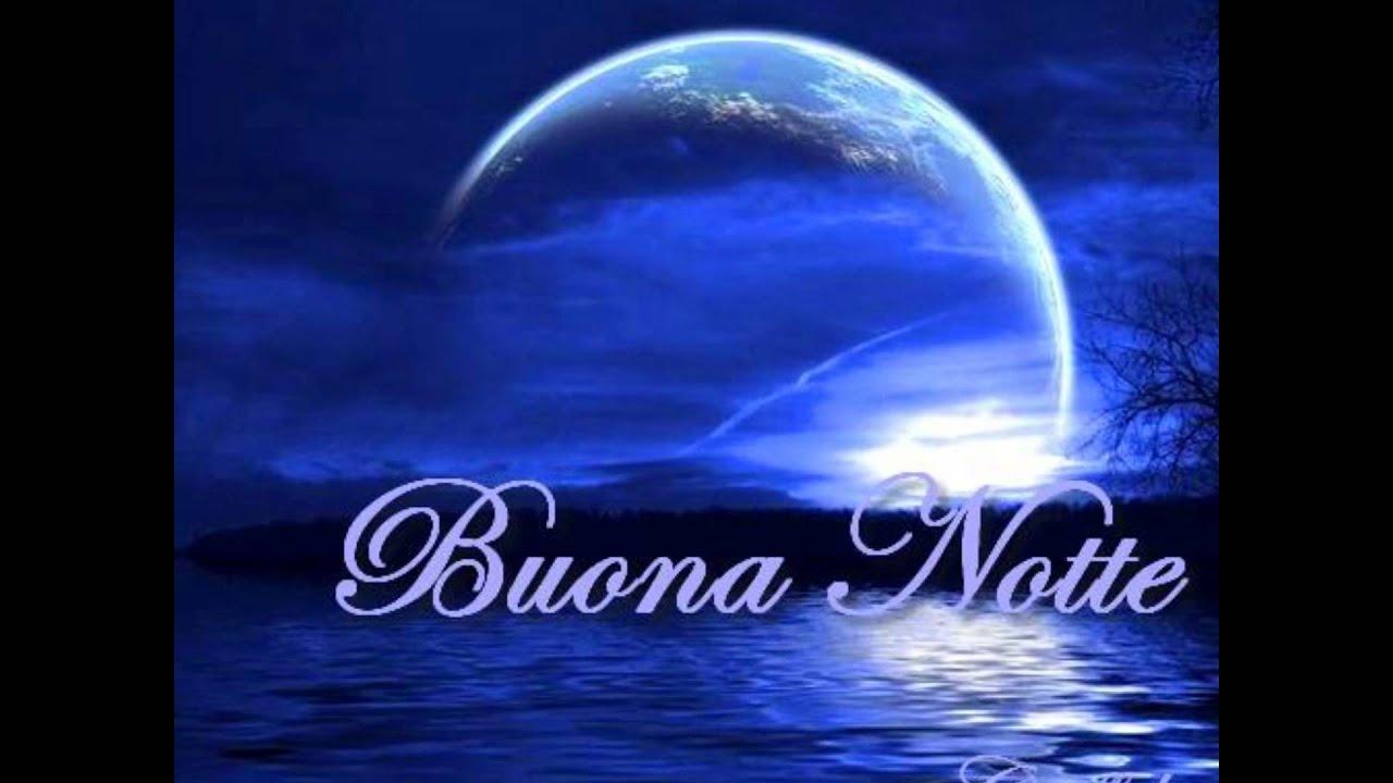 Buonanotte youtube for Video gratis buonanotte