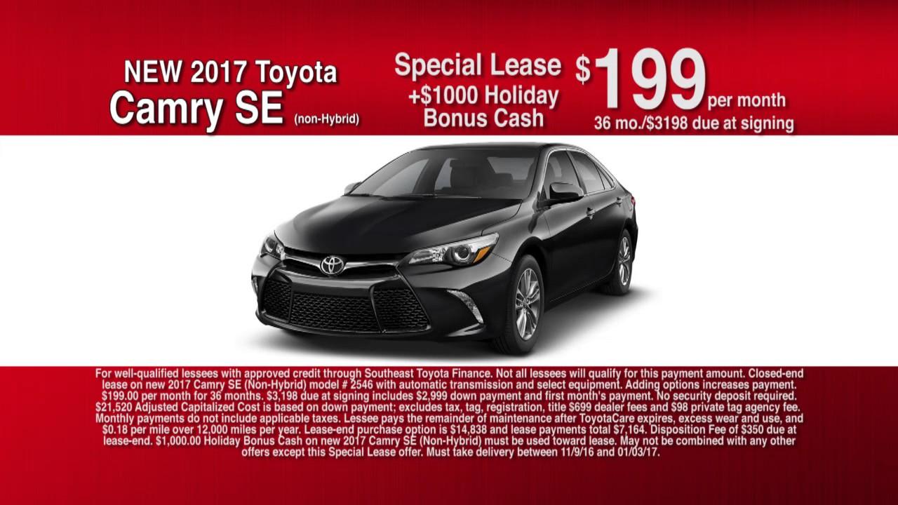 Elegant Great Deals At Coggin Toyota At The Avenues