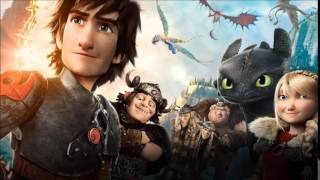 How to Train Your Dragon 2 Original Soundtrack - Can We Start Over