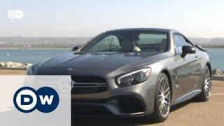 Neues Niveau: Mercedes SL | Motor mobil
