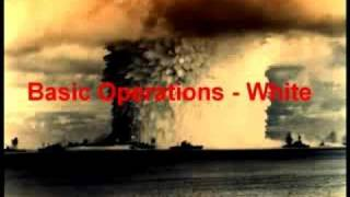 Basic Operations - White (full version)
