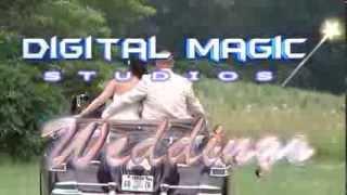 Fort Smith and Northwest Arkansas Wedding Videos
