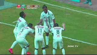 Golas Ronaldinho vs Club America - 2015 - HD 720p