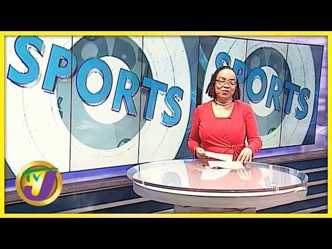 Jamaican Sports News Headline - August 13 2021