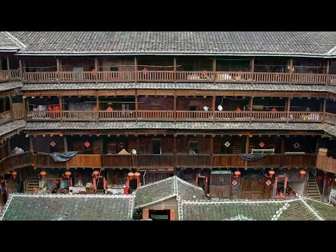 HKU02.1x: The Search for Vernacular Architecture of Asia – Week 2 Sneak Preview