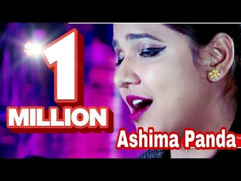 Dil chura ke na ja ||Tankadhar Chhatria & Ashima Panda|| Romantic Sambalpuri Love Song