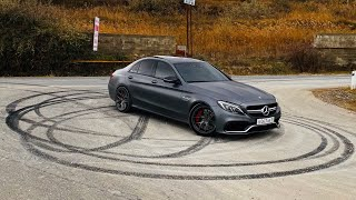 Download Самая быстрая C63s Stage3 Dal Dal в Дагестане  - LIMMA LIFE Mp3 and Videos