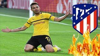 Borussia Dortmund zerlegt Atletico Madrid 4:0 (ANALYSE)