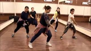 BADSHAH | MERCY | LATEST HIT 2017 | ZUMBA DANCE CHOREOGRAPHY | Zin Sona | SONA DANCE STUDIO | MOHALI