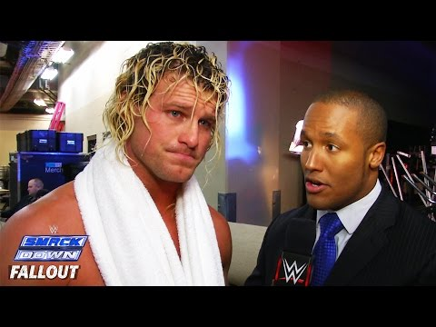 Dolph Gets What He Wants - SmackDown Fallout - Dec.05, 2014