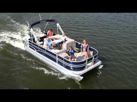 [SCHEMATICS_4NL]  What is the Best Fishing Pontoon Boat? [ Plus Some Essential Features ] | Sylvan Boat Fuse Box |  | Pontoonopedia