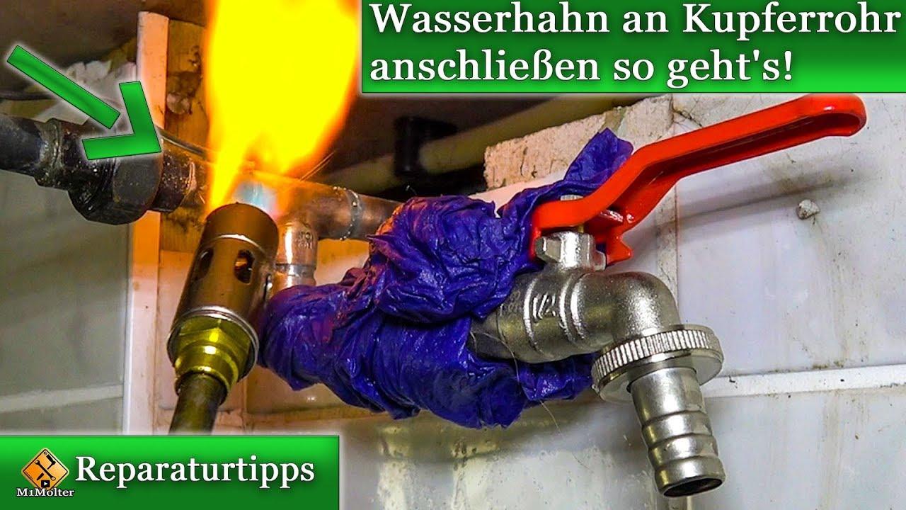 Großzügig Küchenspüle Wasserhahn Schlauchreparatur Ideen ...