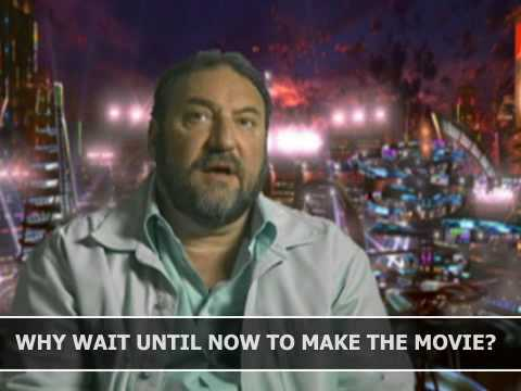 Joel Silver talks Speed Racer | Empire Magazine