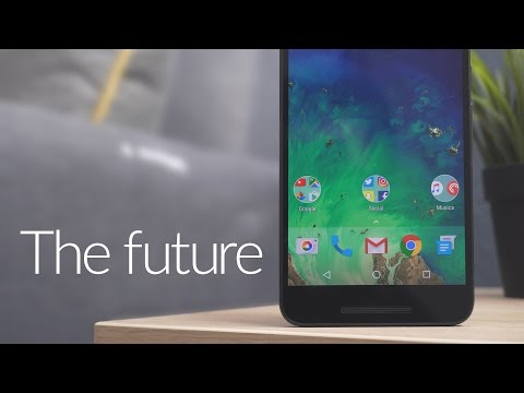 The Future of Nexus: Google