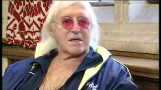 Chilling Jimmy Savile Admission.