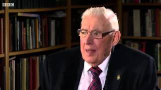 Ian Paisley on the Discrimination against Catholics