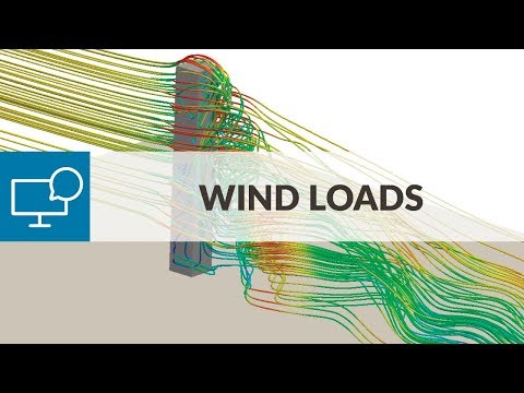Webinar | Predicting Wind Loads on Buildings via Web Browser