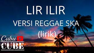 Gambar cover Lir-Ilir Versi ska reggae lirik