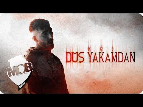 UZI - Düş Yakamdan (Official Video)