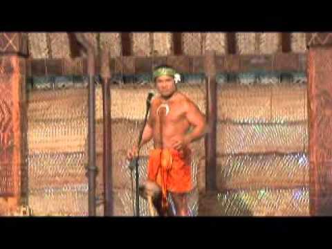 """Samoa comedy by """"Patriot Films"""""""