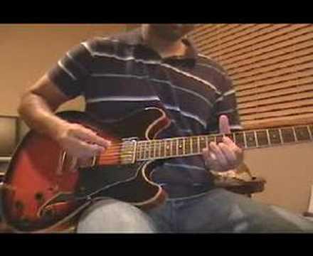 Trademark - Eric Johnson