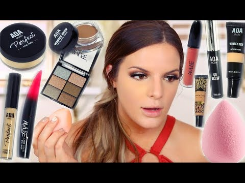 $1.00 MAKEUP! SHOP MISS A FIRST IMPRESSIONS! Hits & Misses    Casey Holmes