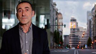 Los beneficios del toque de queda para controlar la epidemia I Josep Corbella