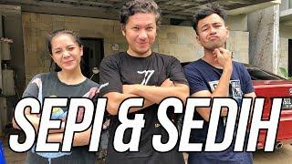 Download KE TEMPAT HARTA GONO-GINI GADING MARTEN -  JALAN JARANS EPS 6 Mp3 and Videos