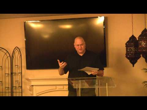 Ancient Troy & the Iliad ~ Dr. James Rietveld, March 20, 2014