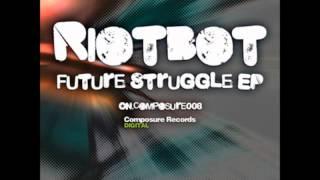 Riotbot - Antidote