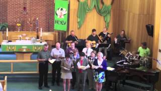 Hymn - Within The Reign of God (Marty Haugen)