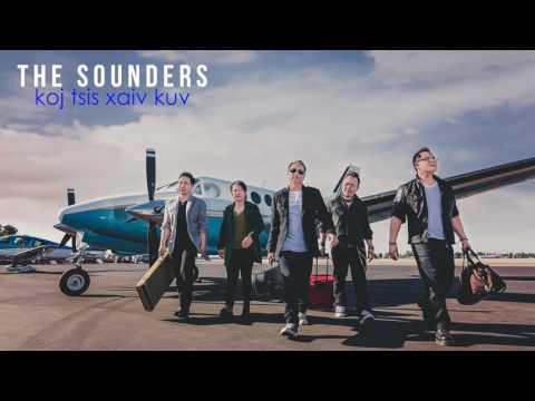 The Sounders 'Koj Tsis Xaiv Kuv' LYRICS thumbnail