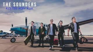 The Sounders 'Koj Tsis Xaiv Kuv' LYRICS