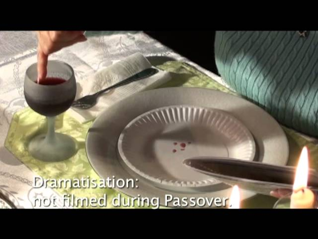 Passover Explained