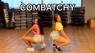 Baixar Combatchy - Anitta, Lexa, Luisa Sonza feat. Mc Rebecca - COREOGRAFIA (com Izabela Leite)