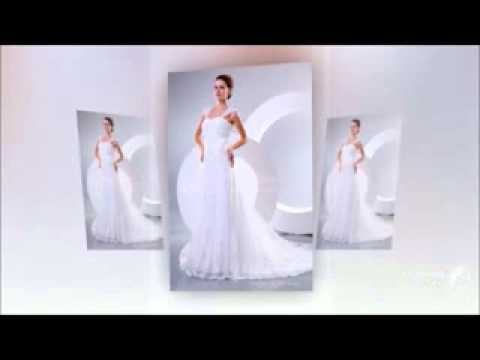 Stylish Wedding Dress 2013 Ball gown at G&G