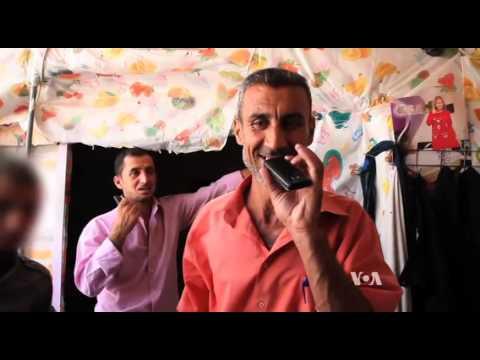 Turkmen From Amerli Describe Survival of IS Siege