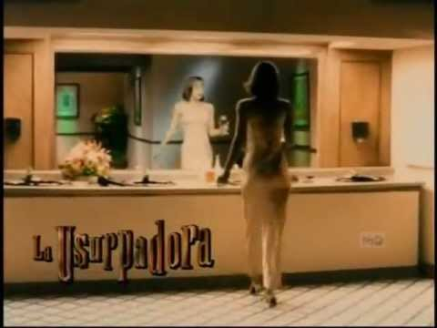La Usurpadora Original Theme Song (HQ sound) El divorcio theme