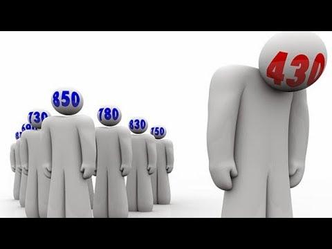 Kredi Skoru Nedir Nasıl Yükseltilir