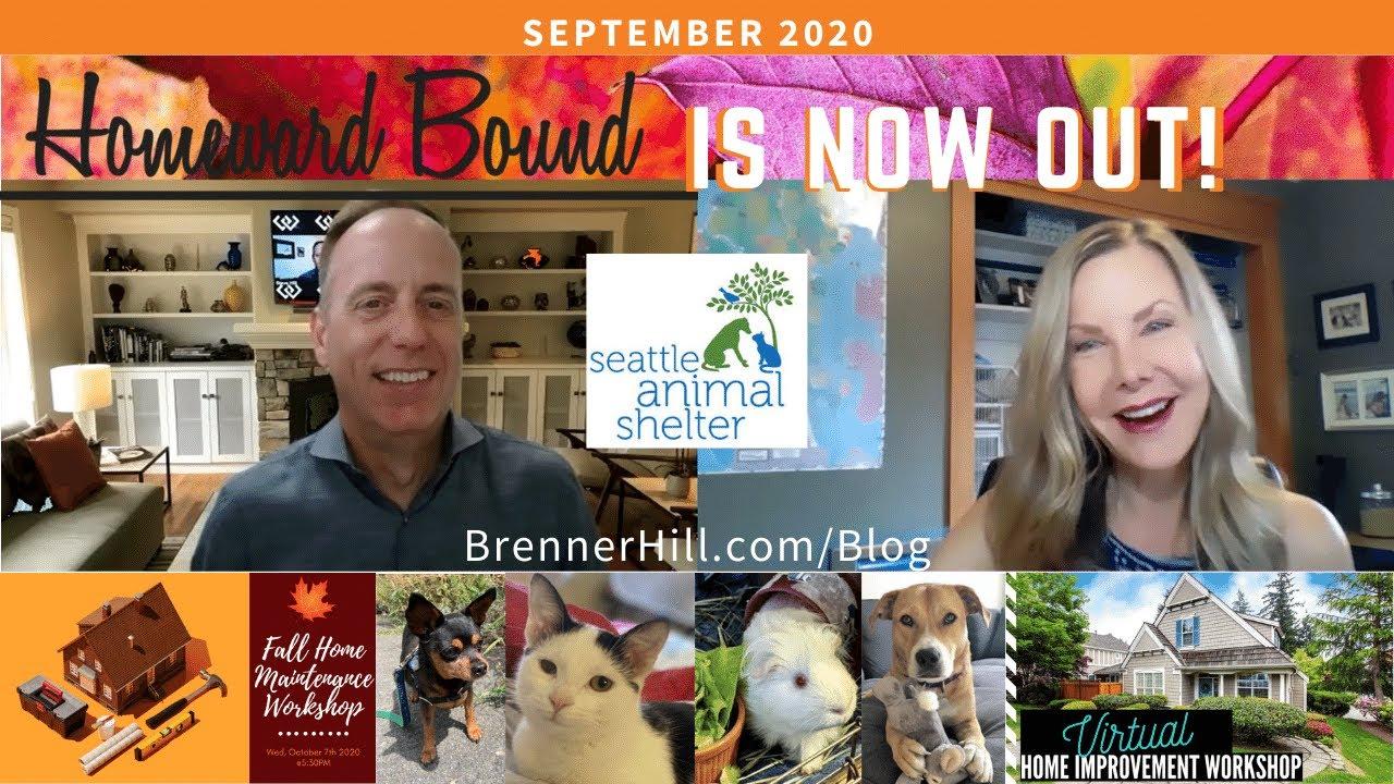 NW Seattle Newsletter | September 2020