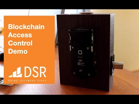 Blockchain Security, Access Control Demo - How Can Blockchain Protect The Rights Of Users?