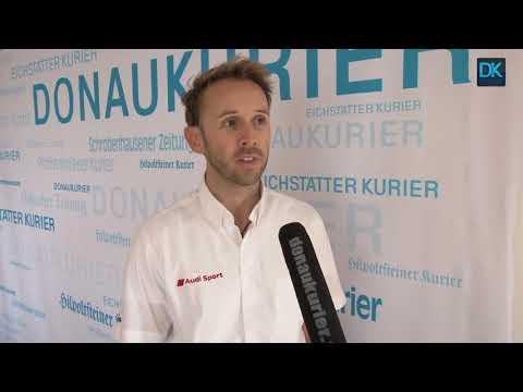 DTM-Champion René Rast im DK-Interview