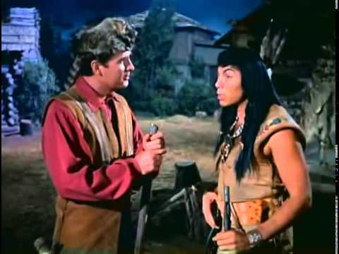 Daniel Boone Season 3 Episode 16 Full Episode