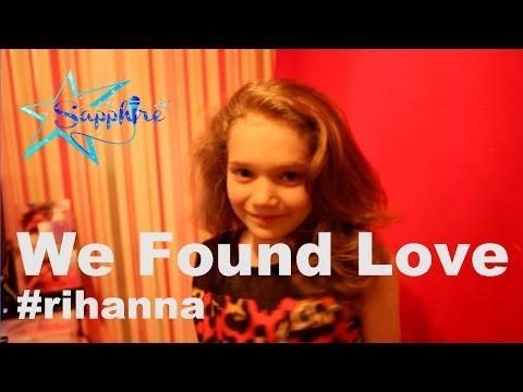 Rihanna - We Found Love ft. Calvin Harris...