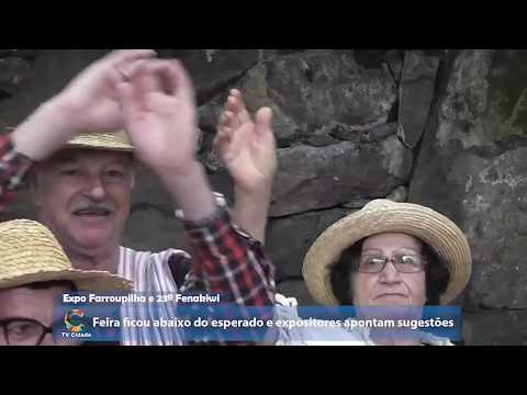 EXPO Farroupilha e 23ª FENAKIWI -    FINAL