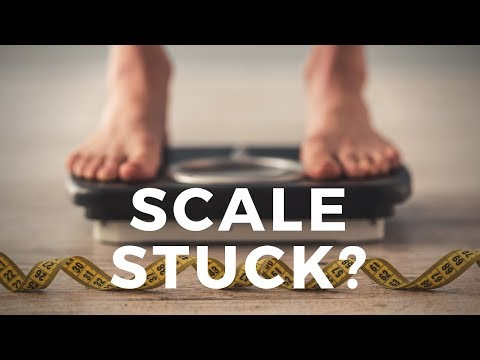 Why You Can't Lose The Last 5 Pounds (AVOID THESE)
