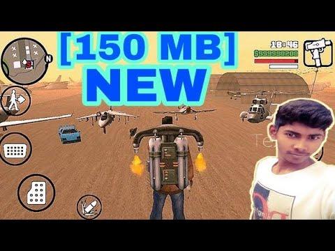 [150] Download GTA San Andreas In Hindi ||  Download And Install GTA SA Super Compressed For Android