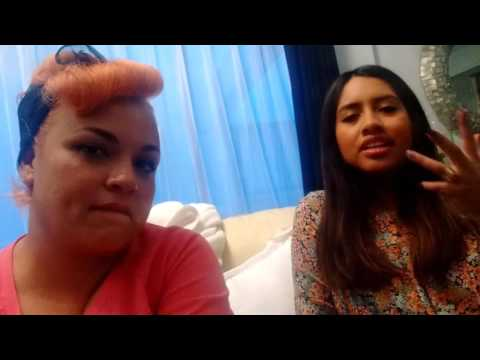 Entrevistando a Dafne Fernández!!!!!!!!